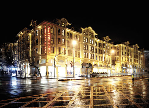 Istanbul laleli for Cheap hotels in istanbul laleli