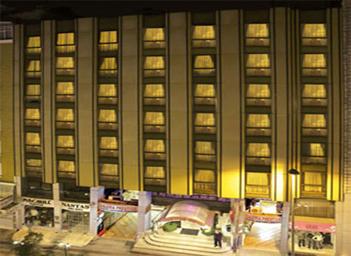 Istanbul laleli for Istanbul family suites laleli